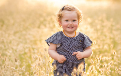 Top 5 tips for photographing toddlers